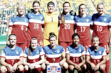 Coupe du Monde féminine U20: les matchs de la deuxième journée des Groupes A et B