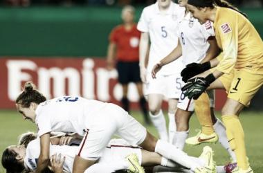 Coupe du monde féminine U20: Le résumé de la deuxième journée des Groupes A et B