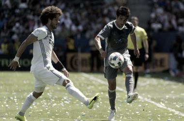 LA Galaxy vs Seattle Sounders FC: Sigi Schmid returns to the Galaxy to face his old club, Seattle