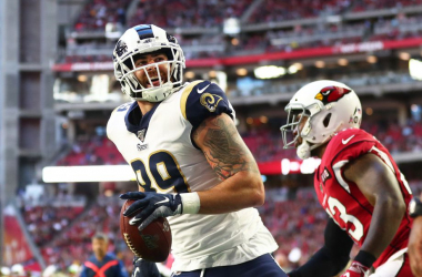 Los Angeles Rams hand Arizona Cardinals loss with ease