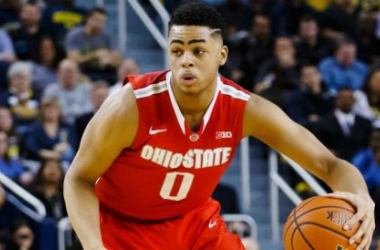 Lakers Eying D'Angelo Russell At Number Two