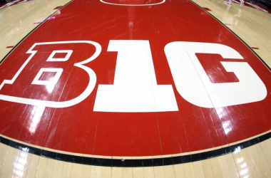 Big Ten End Of Season Awards Announced: Denzel Valentine Wins Player Of The Year