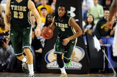 Boston Celtics Take Marcus Thornton With 45th Pick