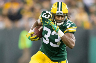 Chicago Bears 13-21 Green Bay Packers: Packers clinch playoff berth