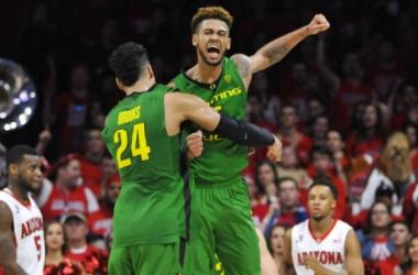 2016 NCAA Tournament Team Preview: Oregon Ducks