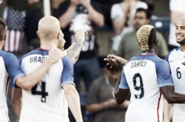 Copa America Centenario: United States and Colombia kick off tournament