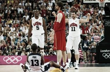 Rio 2016: Spain vs Team USA semifinal preview