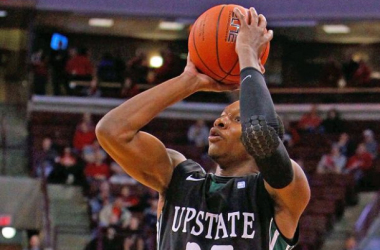 USC Upstate Blows Past Kennesaw St In The A-Sun Quarters