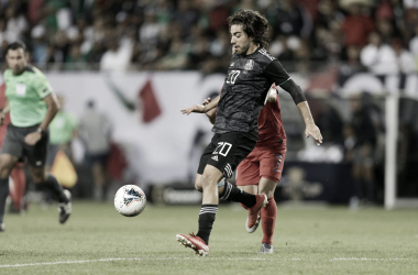 Estados Unidos suma una victoria y dos derrotas ante México en la era Berhalter| Fotografía: U.S.Soccer