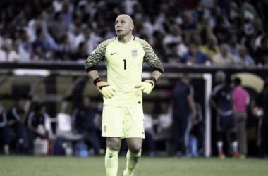 Copa America Centenario: United States crumbles under spotlight