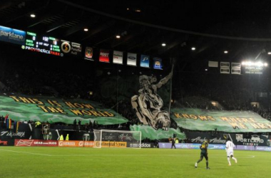 CONCACAF Champions League Match Preview: Portland Timbers vs. CD Olimpia