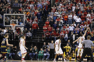 Big Ten Tournament: Michigan Wolverines Buzzer-Beater Bounces Indiana Hoosiers