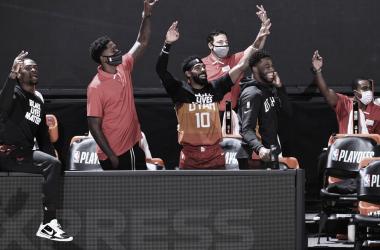 Crónica NBA: victoria y rodillo de Utah en la vuelta de Conley