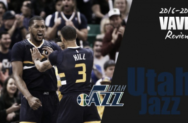 The Jazz had a great year and this trend should continue.