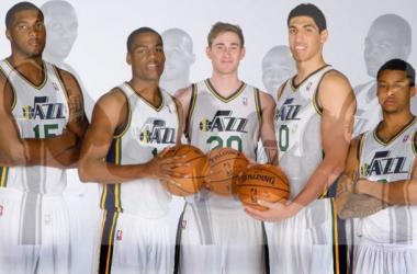 Utah Jazz 2013: borrón y cuenta nueva