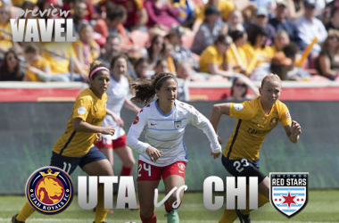 Utah Royals FC vs Chicago Red Stars preview: Fighting for the top of the table