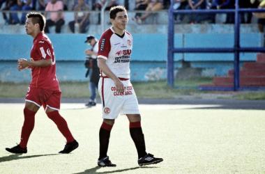 Ni UTC ni Huancayo suman de a tres en el Apertura. Foto: Facebook UTC Página Oficial.
