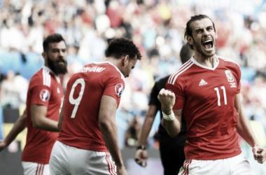 Gareth Bale: un rompecabezas para Roy Hodgson