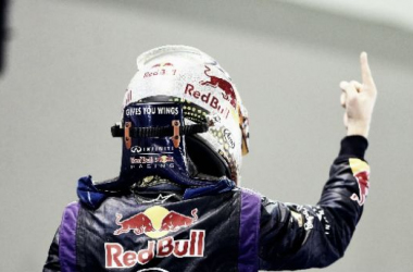 It was a record breaking year for Formula 1, with some familiar faces dominating proceedings