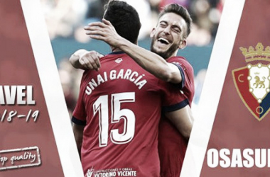 Guía VAVEL Segunda División 2018/19: Osasuna, preparados para comenzar una nueva temporada