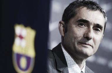 Barcellona: le parole di Valverde su Neymar