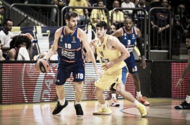 Previa Valencia Basket – Maccabi Tel Aviv: duelo con olor a Play – Offs en la Fonteta