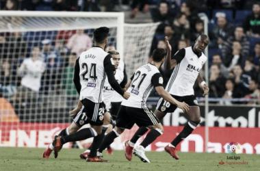 Valencia, otto vittorie consecutive e ambizione titolo ancora viva | www.laliga.es
