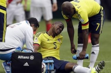 Valencia sofre grave lesão na Copa América e desfalca Santos por seis meses