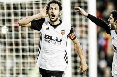 El Valencia rompe su mala racha tras un emocionante derbi