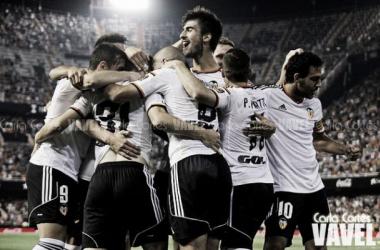 Las cuatro claves del cambio del Valencia
