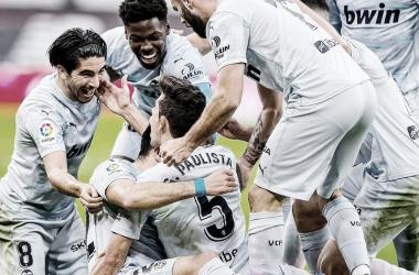 4-4-2 y un jugador fundamental: análisis del Valencia CF