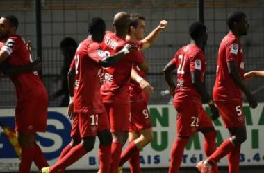 Lens - Valenciennes : le derby pour le VAFC