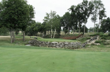 Le Valhalla Golf Club théatre du 96e PGA Championship !