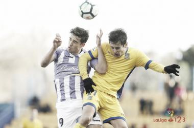 Disputa entre Jaime Mata y Marco Sangalli | LFP