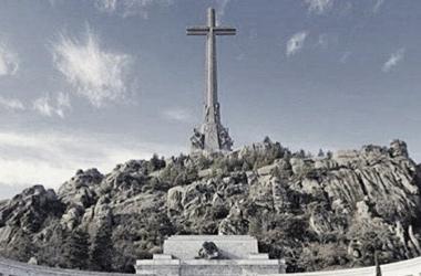 El Valle de los Caídos// Fuente: Facebook del Valle de los Caídos