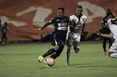 La César Vallejo jugará la fase previa de la Copa Libertadores ante Sao Paulo. Foto: depor.pe