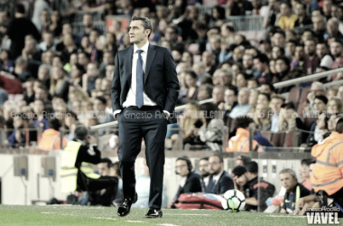 El FC Barcelona recupera la esencia