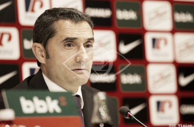 Valverde: ''Después de una Liga tan larga, toca un esfuerzo extra para terminar mejor''