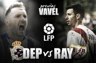 Deportivo - Rayo: conflicto de intereses en Riazor