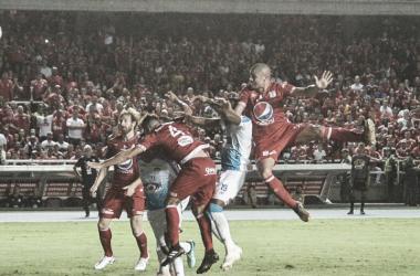 Fútbol Red