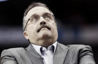 STAN VAN GUNDY  FOTO: Business Insider