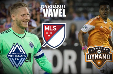 Houston Dynamo host Vancouver Whitecaps, look to climb out of the Western Conference basement