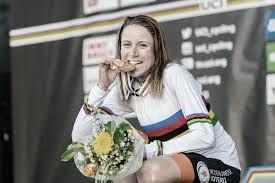 El Movistar Team ficha a la campeona del mundo Annemiek Van Vleuten