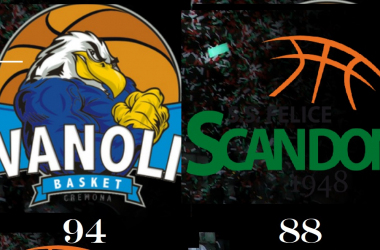 Legabasket: Ricci e Diener fermano Avellino
