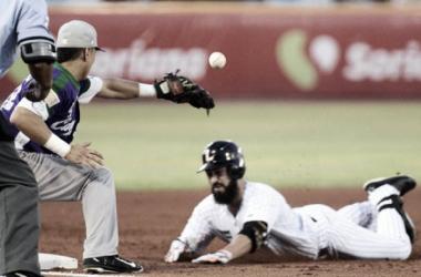 Laguneros encamino por la grande. (Foto: Liga Mexicana de Béisbol)