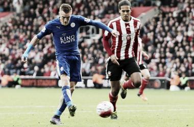 Southampton - Leicester City: despegar y alejarse del descenso