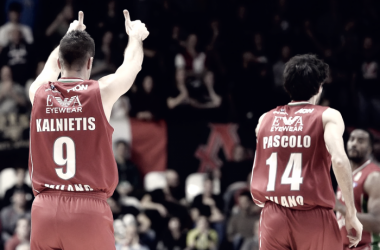 Legabasket Serie A - Il derby è di Milano, battuta Varese a domicilio (82-98)