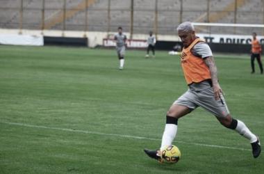 Foto: Facebook - Club Universitario de Deportes.