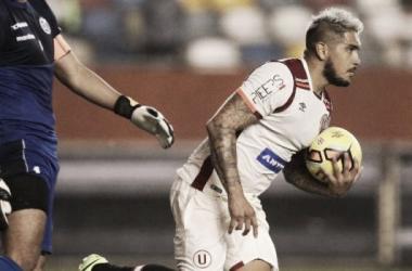 Vargas retornó a Universitario de Deportes, después de 13 años en el extranjero: (Foto: depor.pe)