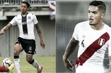 Duelos ante Paraguay y Brasil serán los días 13 y 17 de noviembre, respectivamente. (FOTOMONTAJE: Luis Burranca - VAVEL)
